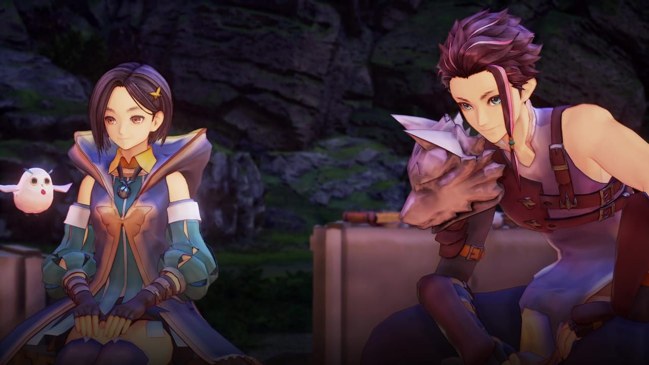 Tales of Arise - Camping Guide
