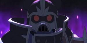 Ni no Kuni 2: Revenant Kingdom - Black Knight
