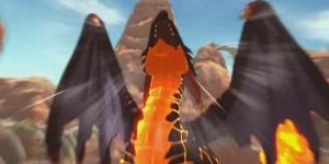 Ni no Kuni 2: Revenant Kingdom - Incineraptor