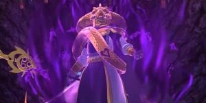 Ni no Kuni 2: Revenant Kingdom - Doloran