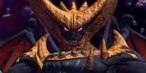 Ni no Kuni 2: Revenant Kingdom - The Horned One