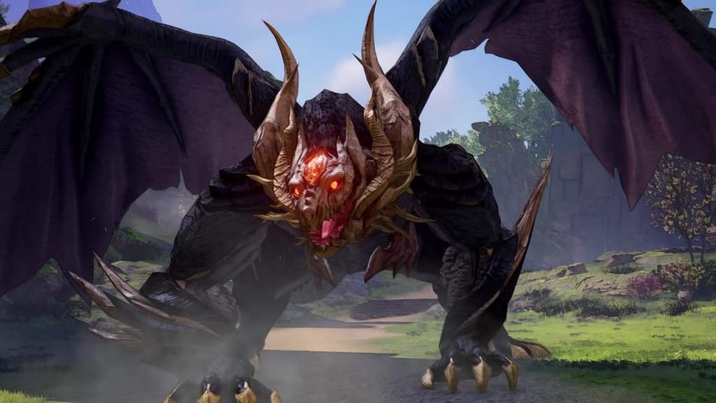 Tales of Arise - How to Defeat Mesmald Zeugle Boss Guide