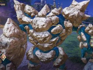 Tales of Arise - Granilem Zeugle