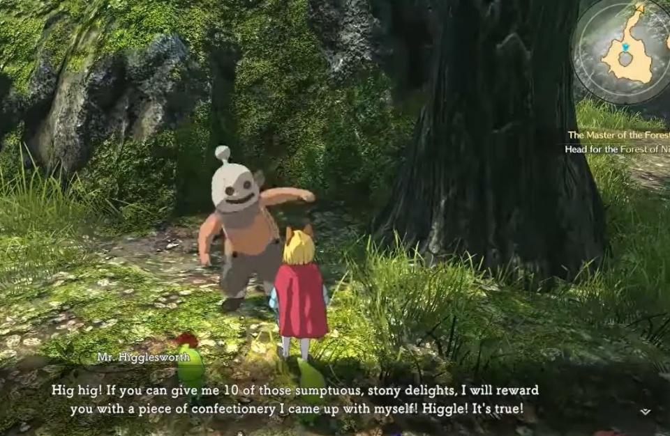 Ni no Kuni 2: Revenant Kingdom - How to Farm Pebbles