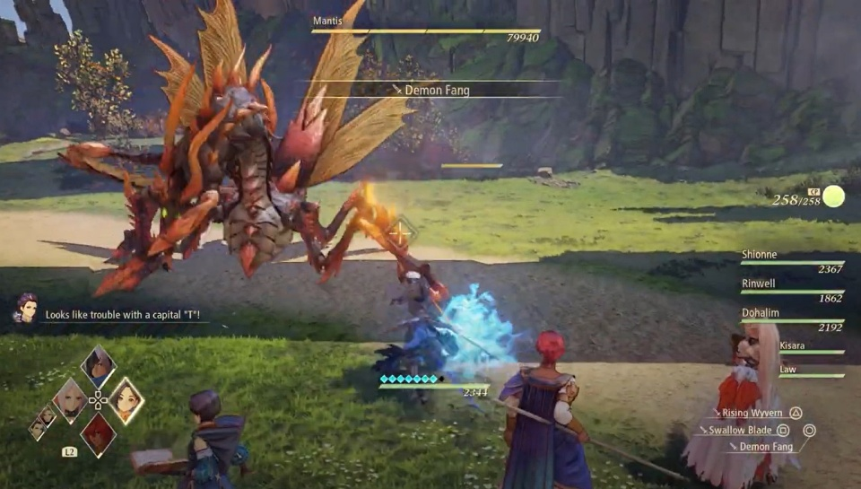 Tales of Arise - Tips for Combat