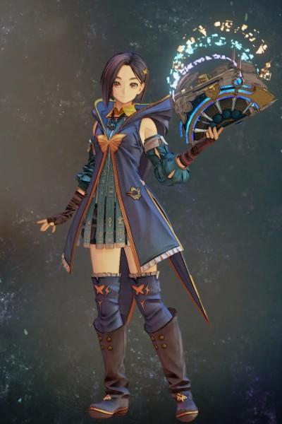 Tales of Arise - Rinwell Best Armor Dahnas Animus