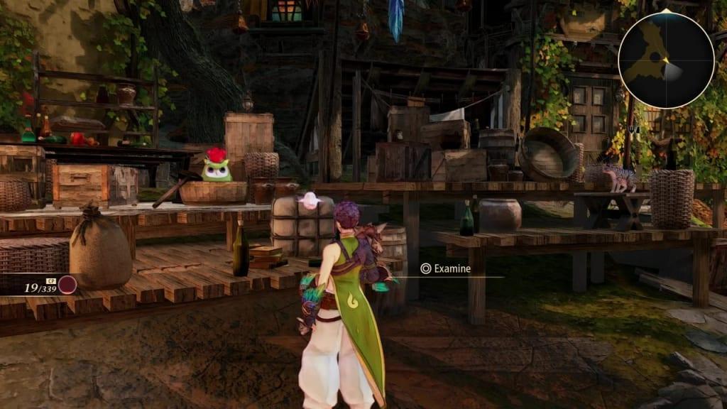 Tales of Arise - Dahnan Owl Location 22