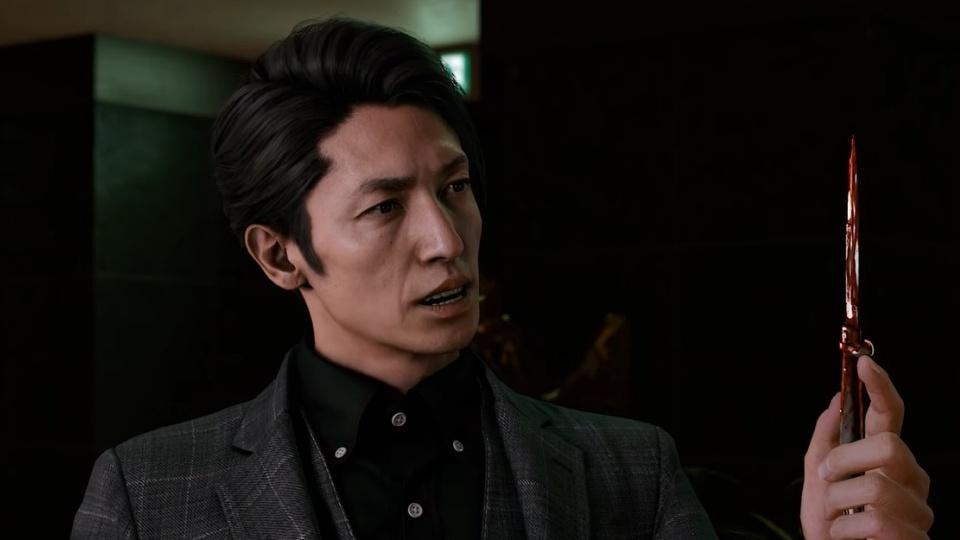 Lost Judgment - Chapter 8: Phantom of Ijincho Walkthrough