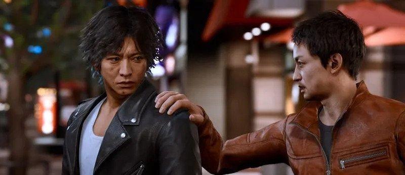 Lost Judgment 2 - Chapter 3 Defeat Jin Kuwana