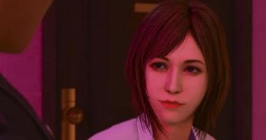 Lost Judgment - Emily S. Mochizuki