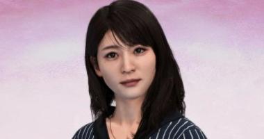 Lost Judgment - Kyoko Hakase