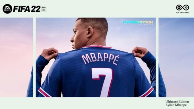 FIFA 22 - Trophies List