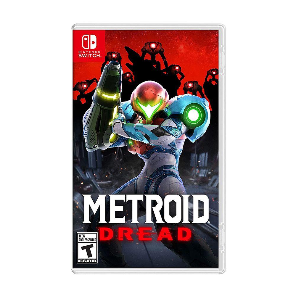 Metroid Dread - Standard Edition