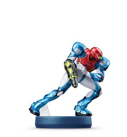Metroid Dread - Metroid Dread Amiibo Figure Samus