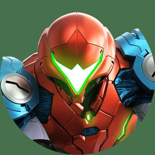 Metroid Dread - Samus Aran Character Intel