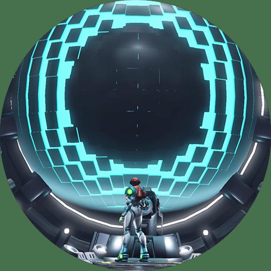 Metroid Dread - ADAM Character Intel