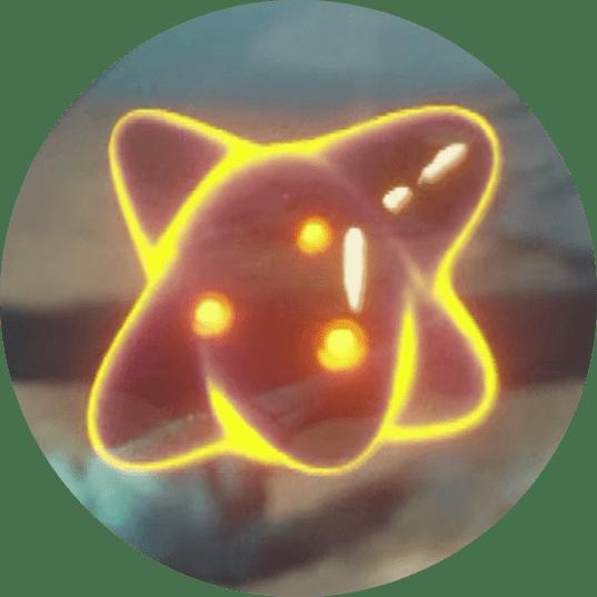 Metroid Dread - X Parasite Character Intel