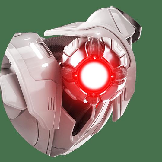 Metroid Dread - E.M.M.I. Character Intel