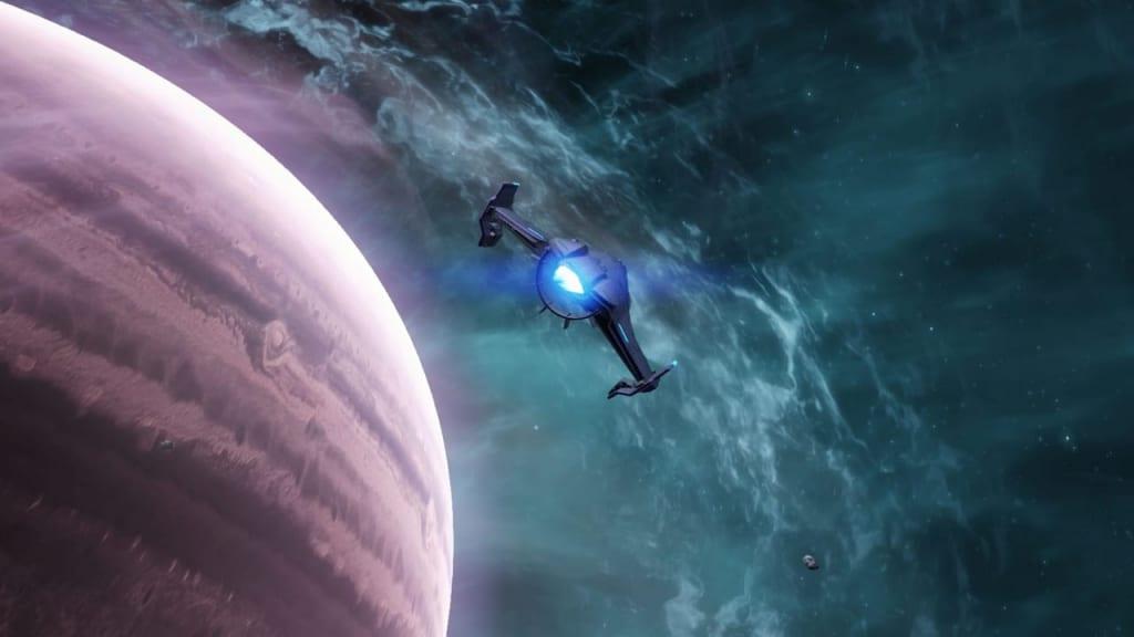 Metroid Dread - Planet ZDR