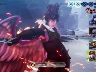 Shin Megami Tensei V - Magic Skills
